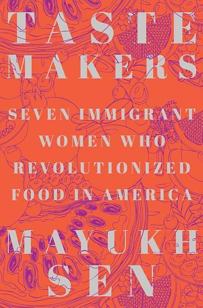 Download Taste Makers Book