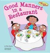 Good Manners in a Restaurant