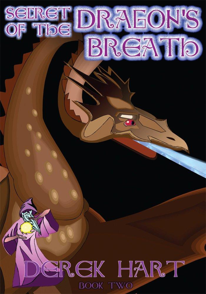 Secret of the Dragon's Breath