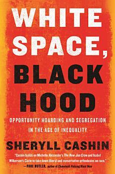White Space  Black Hood PDF