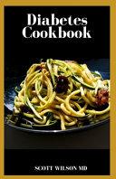 Diabetes Cookbook Book PDF