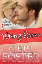 Wrong Room: An Accidental Encounters Novella