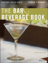 The Bar And Beverage Book Book PDF