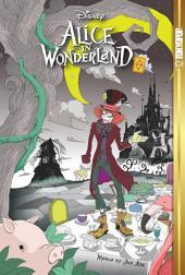 Alice In Wonderland #2