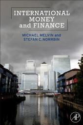 International Money and Finance: Edition 8