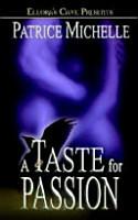 A Taste for Passion PDF
