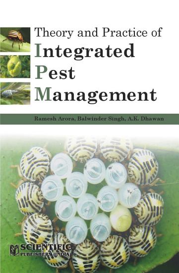 Theory And Practice Of Integrated Pest Management PDF