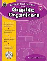 Content Area Lessons Using Graphic Organizers  Grade 3 PDF