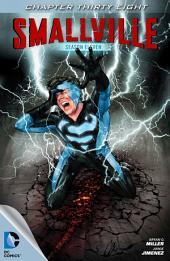 Smallville Season 11 #38