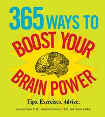 365 Ways to Boost Your Brain Power PDF