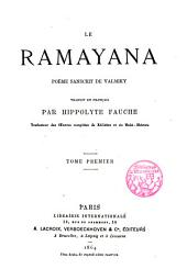 Le Ramayana: Volume2