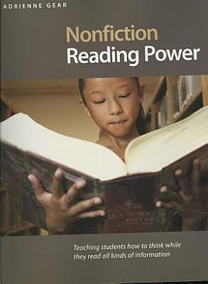 Nonfiction Reading Power