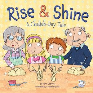 Rise   Shine Book