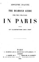 The Diamond Guide for the Stranger in Paris PDF