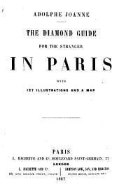 The Diamond Guide for the Stranger in Paris