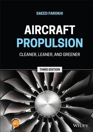 Aircraft Propulsion PDF