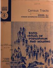 1970 Census of Population and Housing: Census tracts, Volume 146