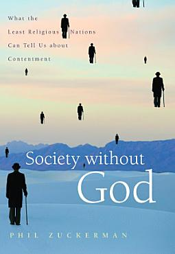 Society without God PDF