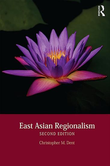East Asian Regionalism PDF