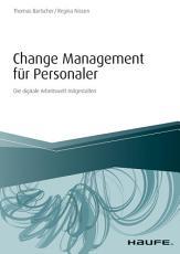 Change Management f  r Personaler PDF