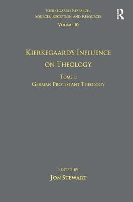 Kierkegaard s Influence on Theology  German Protestant theology