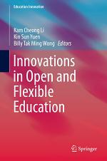 Innovations in Open and Flexible Education