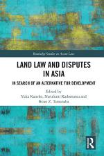 Land Law and Disputes in Asia