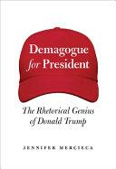 Download Demagogue for President Book