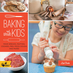 Baking with Kids Book