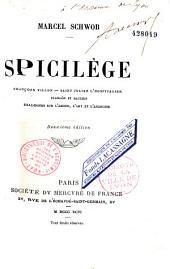 Spicilège