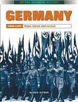 Germany  1858 1990 PDF