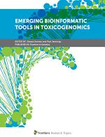 Emerging Bioinformatic Tools in Toxicogenomics