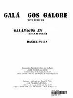 Galapagos Galore