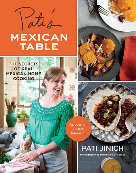 Download Pati s Mexican Table Book