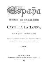 Castilla la Nueva: Madrid y su provincia