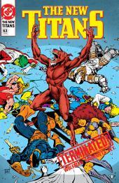 Superman: The Man of Steel (1991-2003) #53