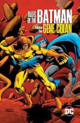 Tales of the Batman  Gene Colan Vol  2 PDF