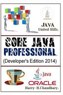 Core Java Professional PDF