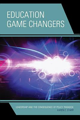 Education Game Changers PDF