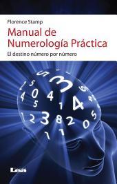 Manual de numerología práctica