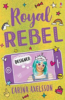 Royal Rebel  Designer PDF