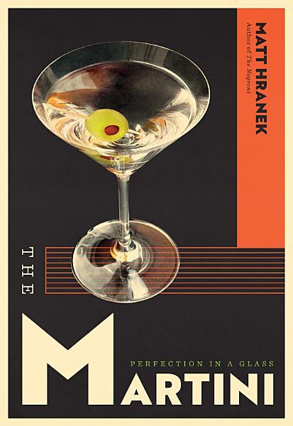 Download The Martini Book