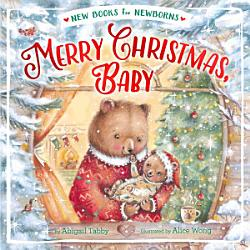 Merry Christmas Baby Book PDF