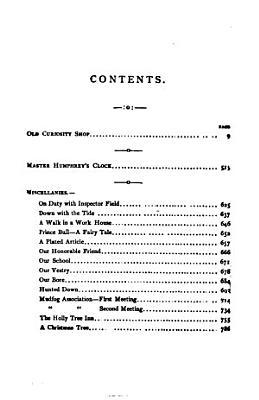Charles Dickens  Works  Bleak house PDF