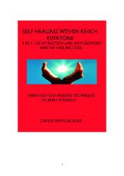 Self Healing Within Reach Everyone Book PDF