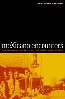 meXicana Encounters PDF