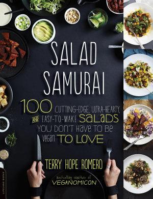 Salad Samurai PDF