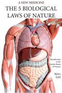 The Five Biological Laws of Nature