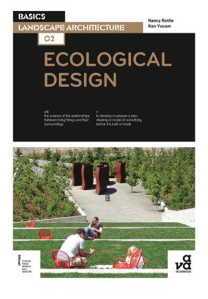 Basics Landscape Architecture 02  Ecological Design