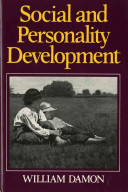Social and Personality Development Book